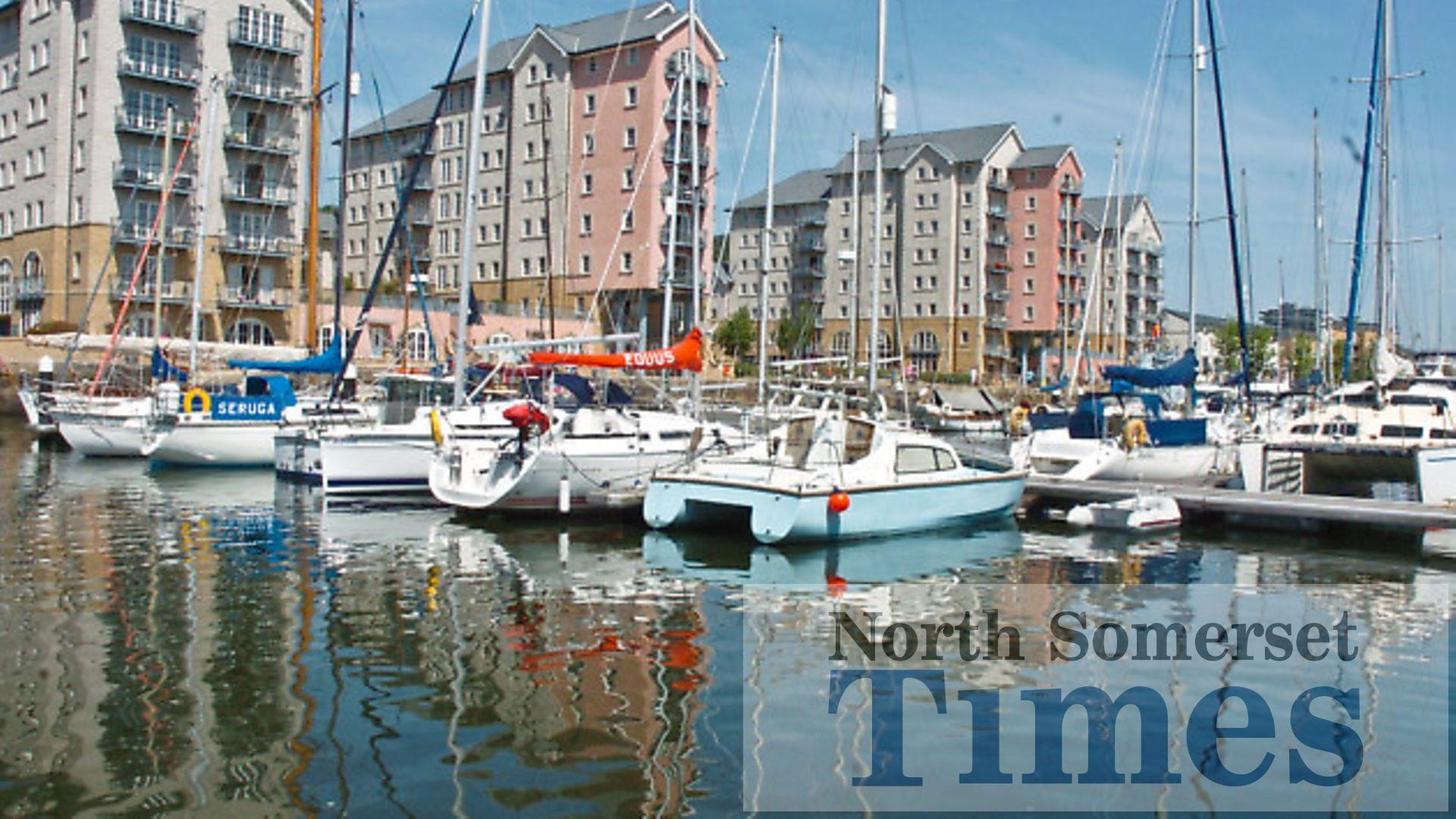 Councillors to vote on Portishead marina plan   North ...