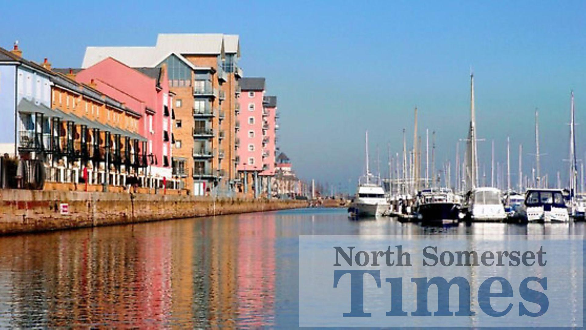 Pontoons for more boats added to Portishead Quays Marina ...